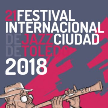 Ole Swing at the XXI Festival Internacional de Jazz Ciudad de Toledo 2018