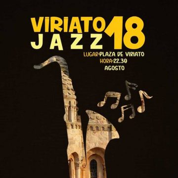 Ole Swing at the Viriato Jazz 18